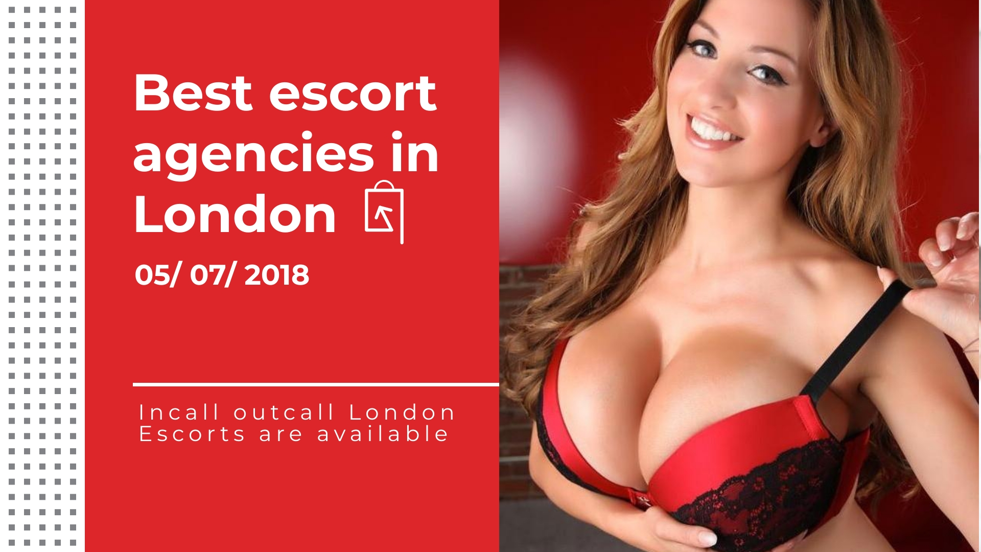 best escort agencies in London